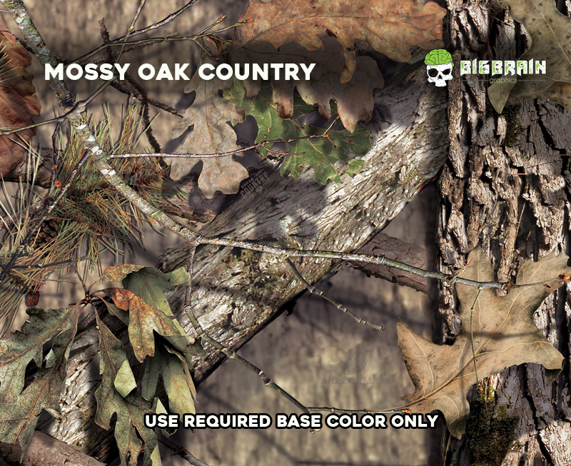 Mossy Oak Break Up Country Camo